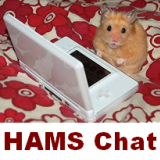 HAMS chatroom
