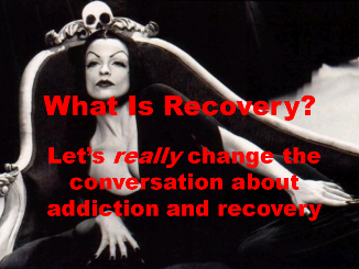 harm reduction recovery